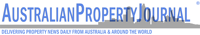 Australian Property Journal - Commercial and residential property, real estate investment trusts REIT news