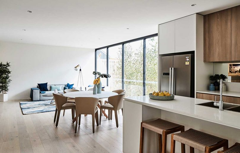 Stockland starts on flagship townhouse project - Australian