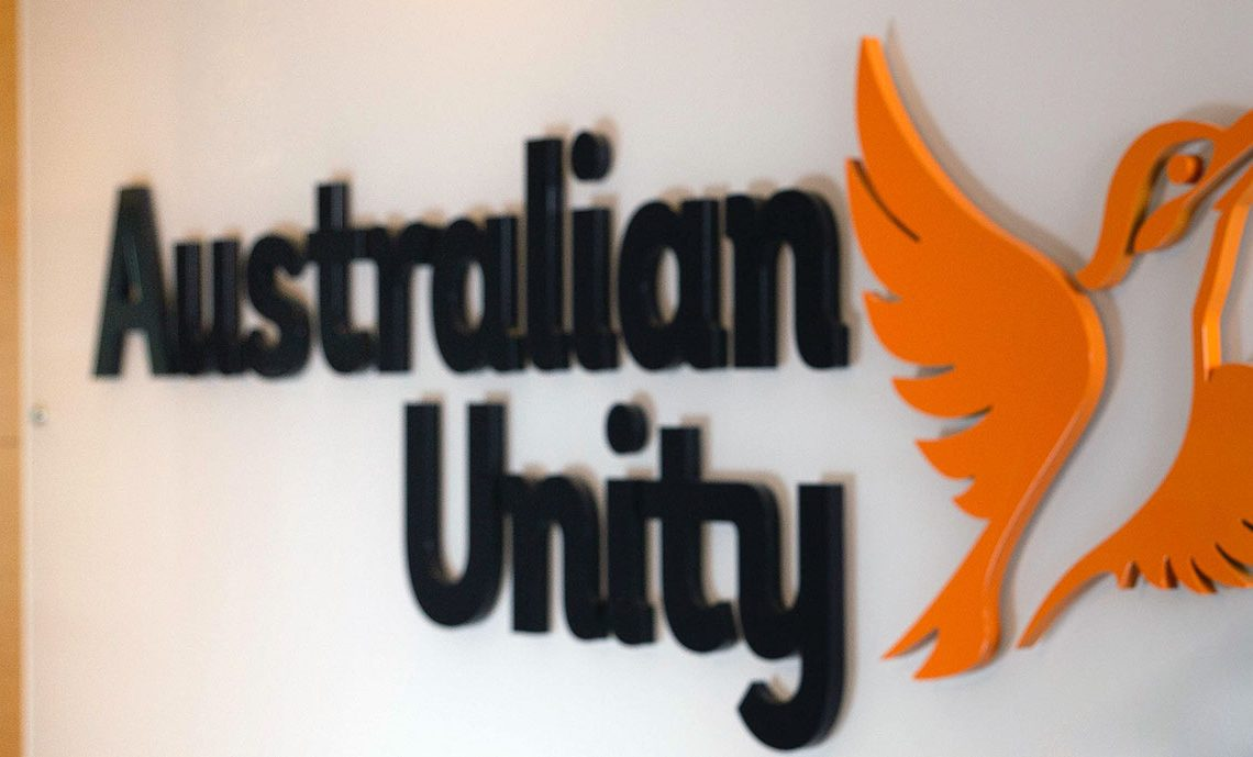 australian unity office property fund investment