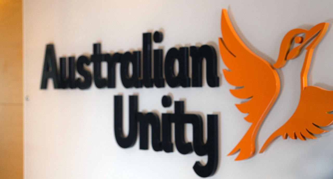 Image result for Australian Unity Fund